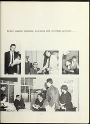 Page 15, 1966 Edition, Suffolk University - Beacon Yearbook (Boston, MA) online yearbook collection