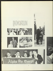 Page 16, 1966 Edition, Suffolk University - Beacon Yearbook (Boston, MA) online yearbook collection