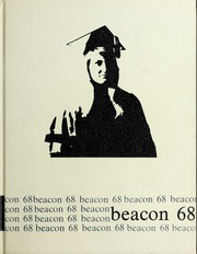 Page 1, 1968 Edition, Suffolk University - Beacon Yearbook (Boston, MA) online yearbook collection