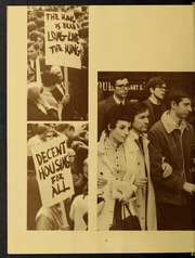 Page 10, 1968 Edition, Suffolk University - Beacon Yearbook (Boston, MA) online yearbook collection