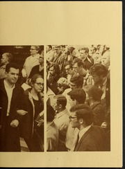 Page 11, 1968 Edition, Suffolk University - Beacon Yearbook (Boston, MA) online yearbook collection