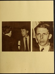 Page 13, 1968 Edition, Suffolk University - Beacon Yearbook (Boston, MA) online yearbook collection