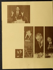 Page 14, 1968 Edition, Suffolk University - Beacon Yearbook (Boston, MA) online yearbook collection