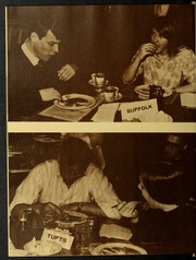 Page 16, 1968 Edition, Suffolk University - Beacon Yearbook (Boston, MA) online yearbook collection