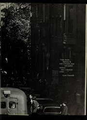 Page 11, 1969 Edition, Suffolk University - Beacon Yearbook (Boston, MA) online yearbook collection