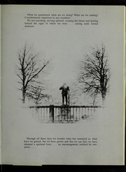 Page 13, 1969 Edition, Suffolk University - Beacon Yearbook (Boston, MA) online yearbook collection