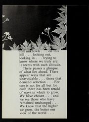 Page 16, 1969 Edition, Suffolk University - Beacon Yearbook (Boston, MA) online yearbook collection