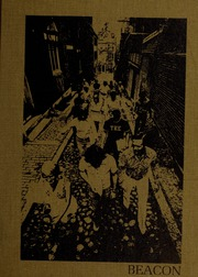 1974 Edition, Suffolk University - Beacon Yearbook (Boston, MA)