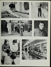 Page 11, 1974 Edition, Suffolk University - Beacon Yearbook (Boston, MA) online yearbook collection