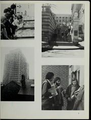 Page 13, 1974 Edition, Suffolk University - Beacon Yearbook (Boston, MA) online yearbook collection