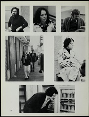 Page 14, 1974 Edition, Suffolk University - Beacon Yearbook (Boston, MA) online yearbook collection