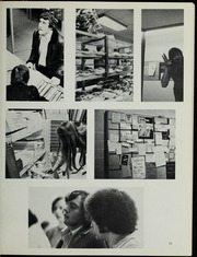 Page 15, 1974 Edition, Suffolk University - Beacon Yearbook (Boston, MA) online yearbook collection
