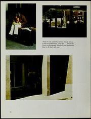 Page 16, 1974 Edition, Suffolk University - Beacon Yearbook (Boston, MA) online yearbook collection