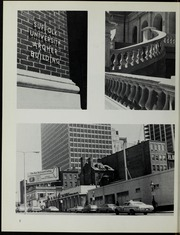 Page 6, 1974 Edition, Suffolk University - Beacon Yearbook (Boston, MA) online yearbook collection