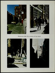Page 8, 1974 Edition, Suffolk University - Beacon Yearbook (Boston, MA) online yearbook collection