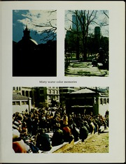 Page 9, 1974 Edition, Suffolk University - Beacon Yearbook (Boston, MA) online yearbook collection