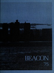 1975 Edition, Suffolk University - Beacon Yearbook (Boston, MA)