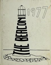 1977 Edition, Suffolk University - Beacon Yearbook (Boston, MA)