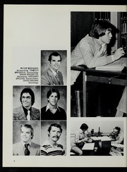 Page 10, 1979 Edition, Suffolk University - Beacon Yearbook (Boston, MA) online yearbook collection