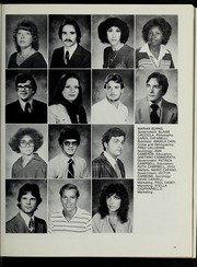 Page 13, 1979 Edition, Suffolk University - Beacon Yearbook (Boston, MA) online yearbook collection