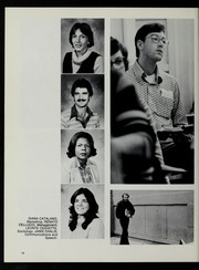 Page 14, 1979 Edition, Suffolk University - Beacon Yearbook (Boston, MA) online yearbook collection