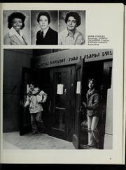 Page 15, 1979 Edition, Suffolk University - Beacon Yearbook (Boston, MA) online yearbook collection