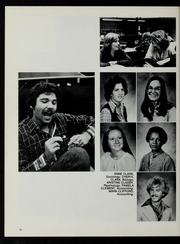 Page 16, 1979 Edition, Suffolk University - Beacon Yearbook (Boston, MA) online yearbook collection