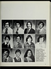 Page 17, 1979 Edition, Suffolk University - Beacon Yearbook (Boston, MA) online yearbook collection