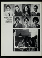 Page 6, 1979 Edition, Suffolk University - Beacon Yearbook (Boston, MA) online yearbook collection