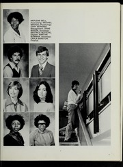 Page 9, 1979 Edition, Suffolk University - Beacon Yearbook (Boston, MA) online yearbook collection