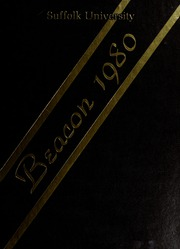 1980 Edition, Suffolk University - Beacon Yearbook (Boston, MA)