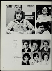 Page 56, 1980 Edition, Suffolk University - Beacon Yearbook (Boston, MA) online yearbook collection