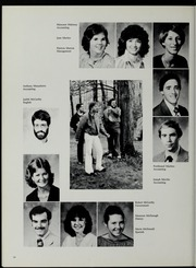 Page 58, 1980 Edition, Suffolk University - Beacon Yearbook (Boston, MA) online yearbook collection