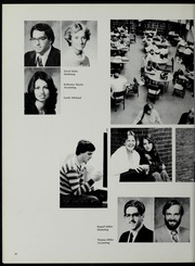 Page 62, 1980 Edition, Suffolk University - Beacon Yearbook (Boston, MA) online yearbook collection