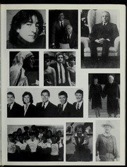 Page 11, 1982 Edition, Suffolk University - Beacon Yearbook (Boston, MA) online yearbook collection