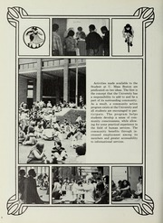 Page 12, 1977 Edition, University of Massachusetts Boston - Beacon Yearbook (Boston, MA) online yearbook collection
