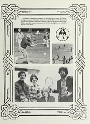 Page 15, 1977 Edition, University of Massachusetts Boston - Beacon Yearbook (Boston, MA) online yearbook collection