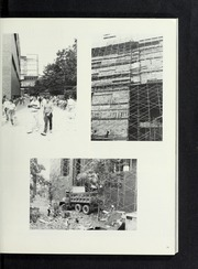 Page 15, 1986 Edition, University of Massachusetts Boston - Beacon Yearbook (Boston, MA) online yearbook collection