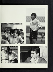 Page 17, 1986 Edition, University of Massachusetts Boston - Beacon Yearbook (Boston, MA) online yearbook collection