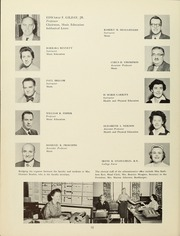 Page 16, 1958 Edition, University of Massachusetts Lowell - Knoll Yearbook (Lowell, MA) online yearbook collection