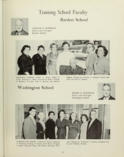 Page 17, 1958 Edition, University of Massachusetts Lowell - Knoll Yearbook (Lowell, MA) online yearbook collection