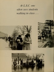 Page 10, 1966 Edition, University of Massachusetts Lowell - Knoll Yearbook (Lowell, MA) online yearbook collection