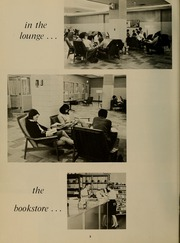 Page 12, 1966 Edition, University of Massachusetts Lowell - Knoll Yearbook (Lowell, MA) online yearbook collection