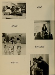 Page 14, 1966 Edition, University of Massachusetts Lowell - Knoll Yearbook (Lowell, MA) online yearbook collection
