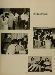 Page 17, 1966 Edition, University of Massachusetts Lowell - Knoll Yearbook (Lowell, MA) online yearbook collection