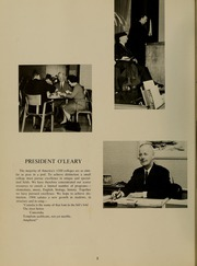 Page 6, 1966 Edition, University of Massachusetts Lowell - Knoll Yearbook (Lowell, MA) online yearbook collection