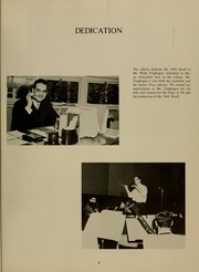 Page 7, 1966 Edition, University of Massachusetts Lowell - Knoll Yearbook (Lowell, MA) online yearbook collection