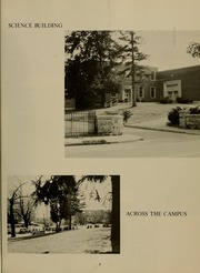 Page 9, 1966 Edition, University of Massachusetts Lowell - Knoll Yearbook (Lowell, MA) online yearbook collection