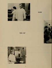 Page 11, 1967 Edition, University of Massachusetts Lowell - Sojourn / Knoll Yearbook (Lowell, MA) online yearbook collection