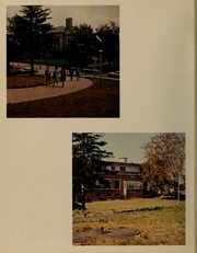 Page 13, 1967 Edition, University of Massachusetts Lowell - Sojourn / Knoll Yearbook (Lowell, MA) online yearbook collection